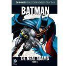 Colección Novelas Gráficas Batman de Neal Adams, parte 1 (de 2)