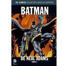 Colección Novelas Gráficas Batman de Neal Adams, parte 2 (de 2)