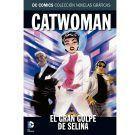 Colección Novelas Gráficas Nº32: Catwoman: El gran golpe de Selina