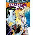 Harley Quinn 07 (Renacimiento)