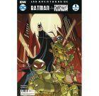Las aventuras de Batman y las Tortugas Ninja nº 01 (de 6)