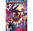 Superman 10 (Renacimiento)