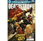 Deathstroke 02 (Renacimiento)