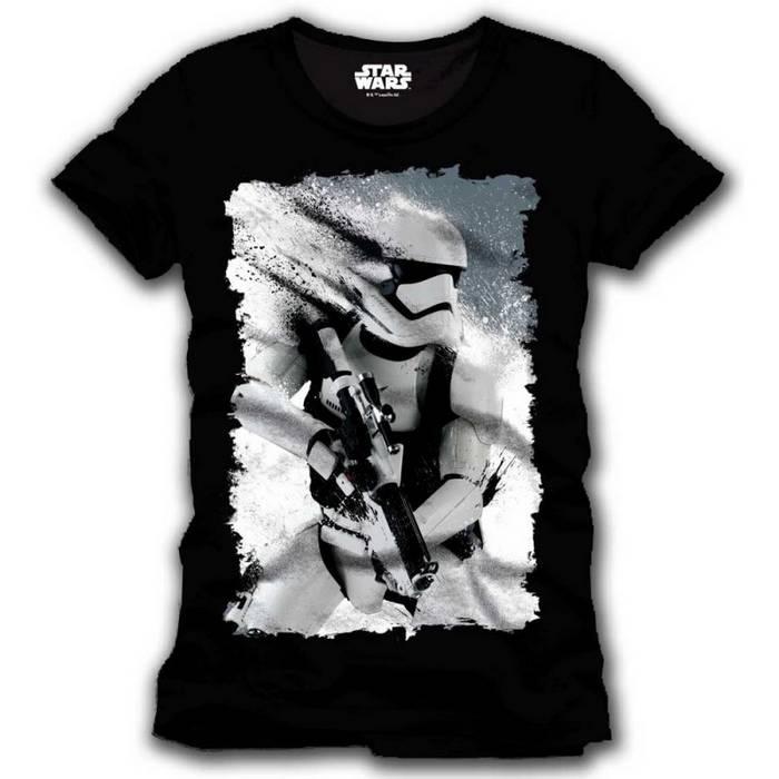 Camiseta Stormtrooper Art