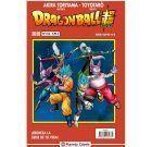 Dragon Ball Serie roja nº 216/216