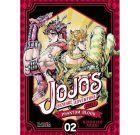 JoJo's Bizarre Adventure Parte 1: Phantom Blood 02