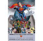 Superman: ¿Qué Fue del Hombre del Mañana?