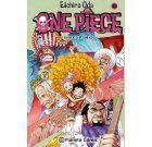 One Piece nº80 (Manga)