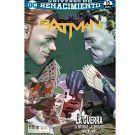 Batman 15 (Renacimiento)