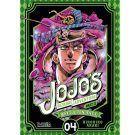 JoJo's Bizarre Adventure Parte 2: Battle Tendency 04