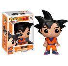Funko Pop! Goku - Dragon Ball Z 9