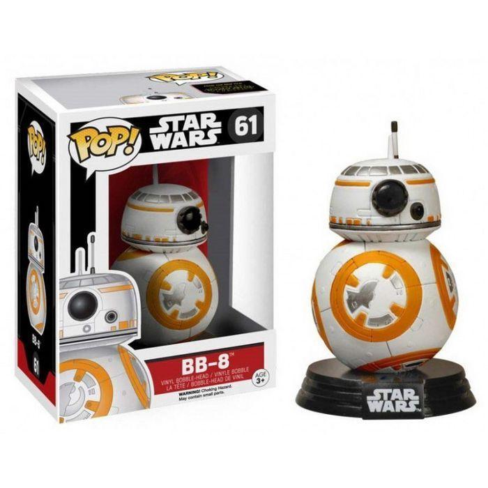 funko pop bb-8 61 star wars force awakens