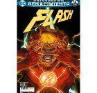 Flash 14 (Renacimiento)