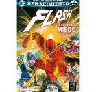 Flash 13 (Renacimiento)