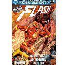 Flash 17 (Renacimiento)