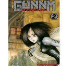 Gunnm (Battle Angel Alita) 02