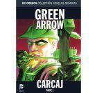 Colección Novelas Gráficas Nº41: Green Arrow: Carcaj Parte 1