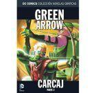 Colección Novelas Gráficas Nº42: Green Arrow: Carcaj Parte 2