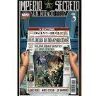 Imperio Secreto. Un Mundo Feliz 3
