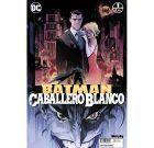Batman: Caballero Blanco 01