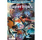 Superhijos 02 (Renacimiento)