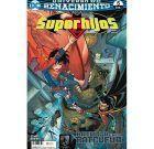 Superhijos 05 (Renacimiento)