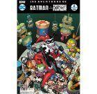 Las aventuras de Batman y las Tortugas Ninja nº 02 (de 6)