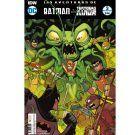 Las aventuras de Batman y las Tortugas Ninja nº 03 (de 6)
