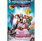 Harley Quinn 14 (Renacimiento)