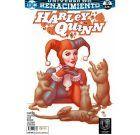 Harley Quinn 10 (Renacimiento)