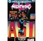 Nightwing 08 (Renacimiento)