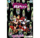 Una cita con Harley 04 (de 6): Bombshells