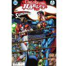 Una cita con Harley 05 (de 6): Superman