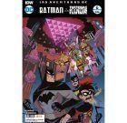 Las aventuras de Batman y las Tortugas Ninja nº 06 (de 6)