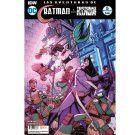 Las aventuras de Batman y las Tortugas Ninja nº 05 (de 6)