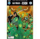 Las aventuras de Batman y las Tortugas Ninja nº 04 (de 6)