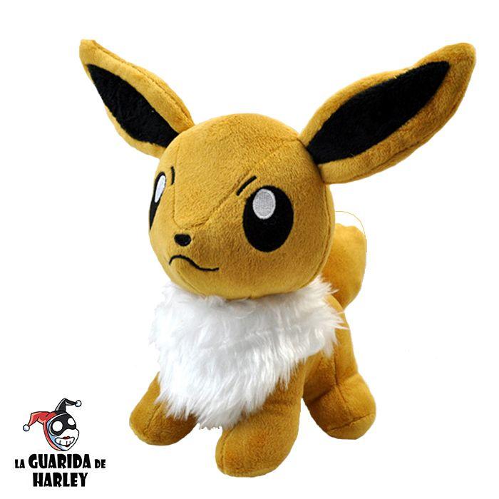 Eevee Pokemon de Peluche 30cm