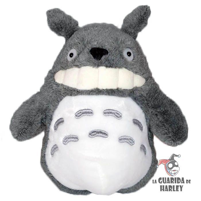 Peluche mi Vecino Totoro