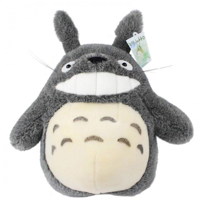 Totoro de Peluche 25cm