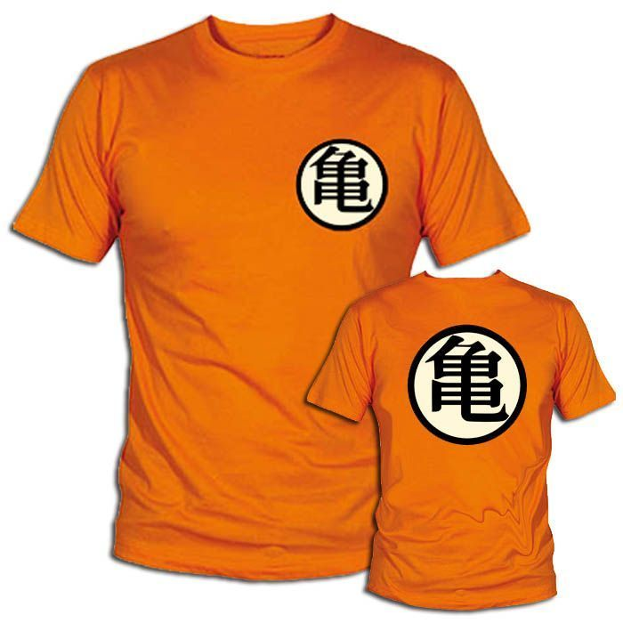 Camiseta dragon ball Kame