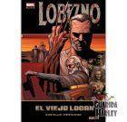 Lobezno: El Viejo Logan – Marvel Deluxe