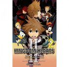Kingdom Hearts II Nº 02