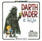 Star Wars. Darth Vader e hijo