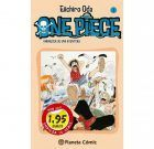 One Piece 01 Manga Manía