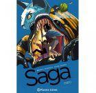 Saga Capítulo 05