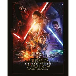 Star wars Episodio vii