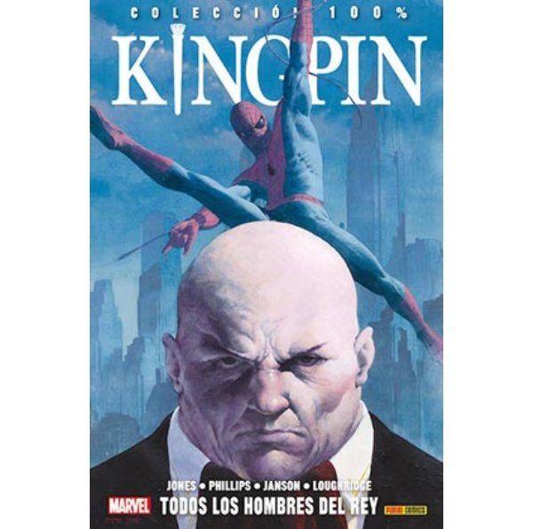 Kingpin: Todos los hombres del Rey