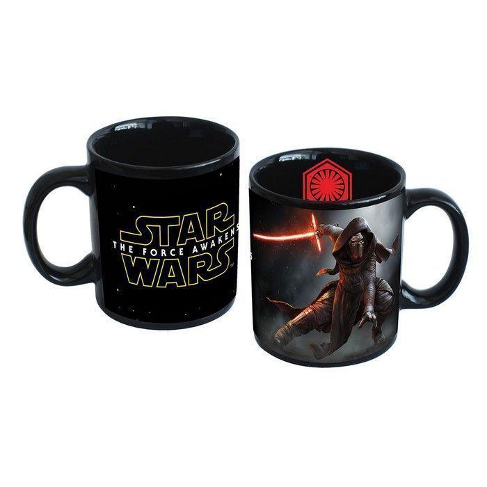 Taza Kylo Ren Star Wars