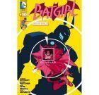 Batgirl: Interferencia