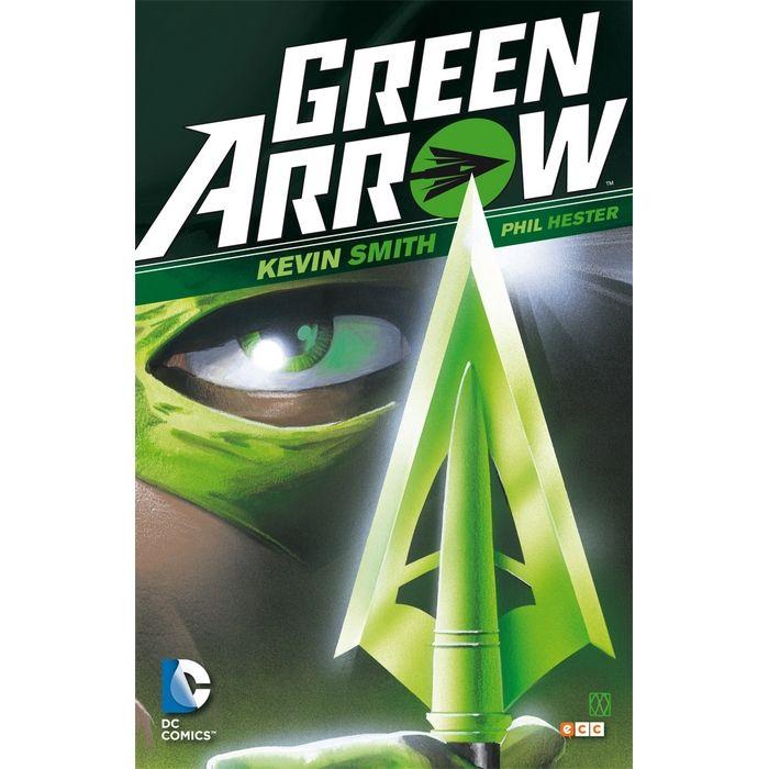 Green Arrow (Kevin Smith)